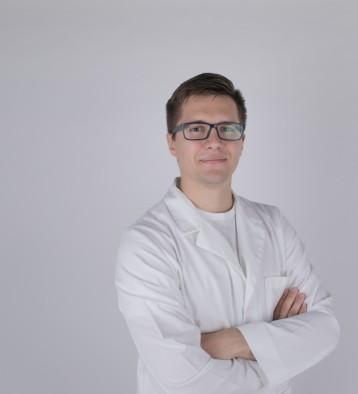 Андриенко Дмитрий Игоревич